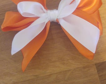 MS Awareness Hairbow