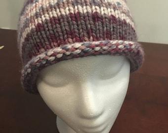 Beautiful Soft Wintery Hat