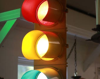 LFE Corp. Traffic Light