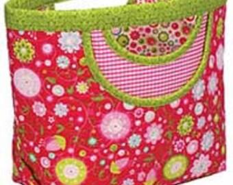 Ella handbag by Silk Road Creations