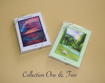 Missionary Letters For The Soul: Collections One & Two