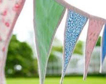 Party Bunting for Celebrations
