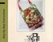 How To Finish A Purse Instruction Book