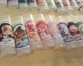 One Steven Universe Solid Perfume - Steven, Lion, Rose Quartz, Peridot, Jasper, Amethyst, Garnet, Pearl and more