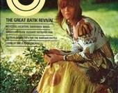 Vintage Sphere Magazine August 1973 - The Betty Crocker Magazine