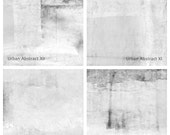 Black White Photography Set of Four Prints, Black & White Prints Set of Three,Wall Art Set of 4,Abstract Print Set of 3,Abstract Photography