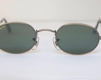 RAY BAN ARISTA Oval  w0969  Sunglasses