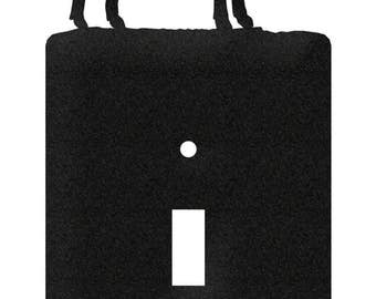Goat Boer Light Switch Plate Cover