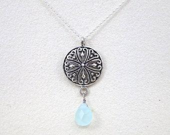 Victorian Necklace, Unique Jewelry, Gemstone Jewelry, Gemstone Necklace, Big Necklace, Beautiful Jewelry, Boho Necklace, Minimalist Necklace