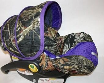 Mossy Oak Purple Etsy