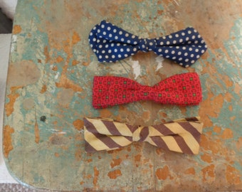 Old Bow Ties
