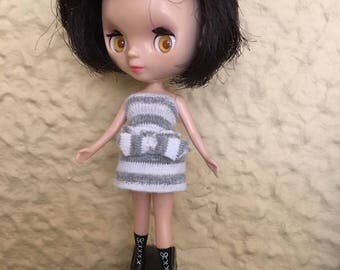 Outfit to Petite Blythe