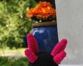 Crochet Pyukumuku