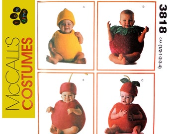 Fruit costume | Etsy