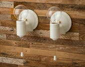 Original And Refurbished Lighting And Home By Themodmercantile