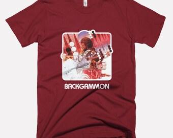 Atari Backgammon T Shirt
