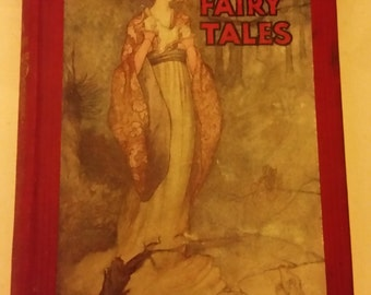 Grimm's Fairy Tales by Everett's Library