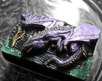 Dragon Soap - Fire Dragon