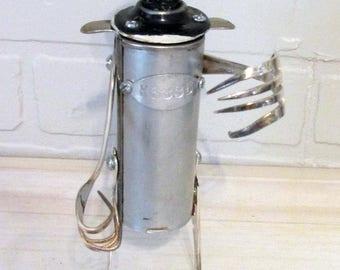 K3663 Junk Bot