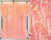 Japanese Silk Kimono peac...