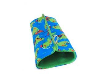 Tube Hammock MADE TO ORDER Medium  Rat hammock , small pet hammock