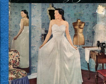 1940's Singer Dressmaking Guide A Must for Sewing Vintage Patterns