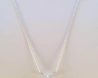 University of South Carolina necklace.