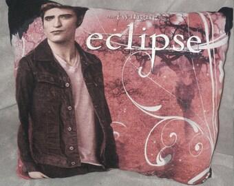 Twilight Eclipse t shirt pillow