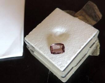 Color Change Garnet 0.70 carats. REF. : #COLORchange01