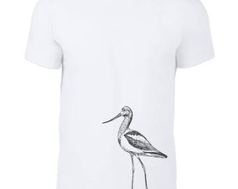 Avocet Men's T-Shirt