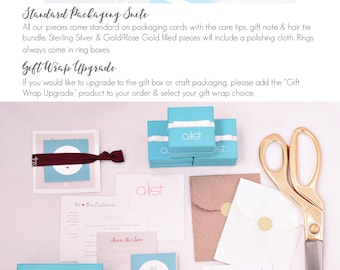 Gift Wrap or Gift Box ADD-ON