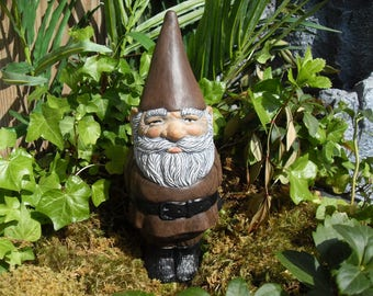 Gnome statues Etsy