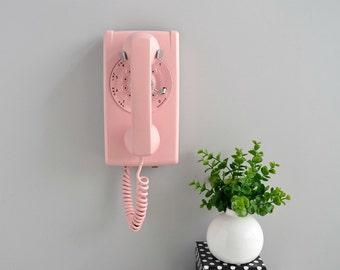 Rotary Telephone Etsy