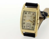 Gold Filled HAmilton Wrist WAtch