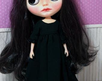 Bambula long dresses for Blythe, Icy, like pullip