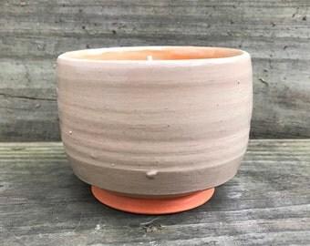 Handmade Beeswax Candle