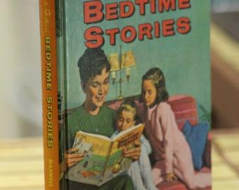 VINTAGE 1960'S BOOK  Uncle Arthurs bedtime stories  Volume 2....