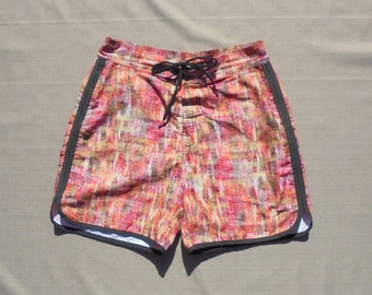 Mens Board Shorts, Speedo, Size 32