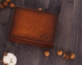 Personalized Wooden box, Wooden box, Wooden Storage Box, Wooden Keepsake Box, Jewelry box, Gift Box, Anniversary gift box, Wedding gift box