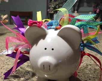 TuTu Piggy Bank