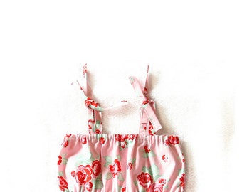 Size 2T | OOAK | Toddler & Girls Crop Top | Ready To Ship