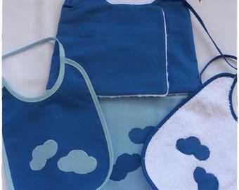 Baby sleeping bag, Arrullo, arrullo saco, bib, saco de dormir del bebé, baby sleeping bag + two bibs free!!
