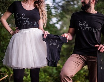 Pregnancy Annoucement Shirts, Pregnancy Announcement Shirt, Pregnancy Announcement, Gender Reveal, Baby Announcement, Gender Reveal Shirt