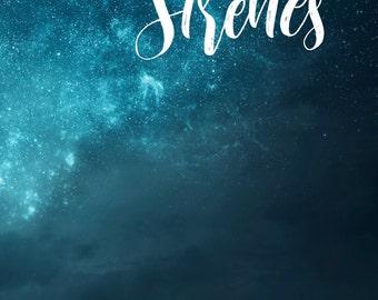 Le Chant Des Sirènes - EBOOK