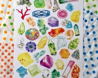 NEW • Crystal Confetti II