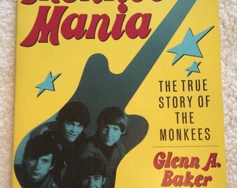 Monkee Mania--The True Story of the Monkees