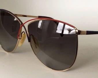 ZEISS 90s vintage sunglasses