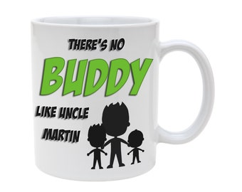No buddy like mug