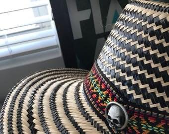 Custom Tennesse Hippie Sun hat