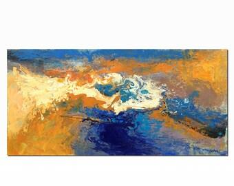 Canvas Art, Modern Art, Large Wall Art, Canvas Painting, Original Painting, Abstract Art, Acrylic  Painting, Abstract Painting, Large Art